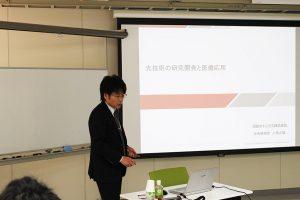 161124_上田先生講義風景